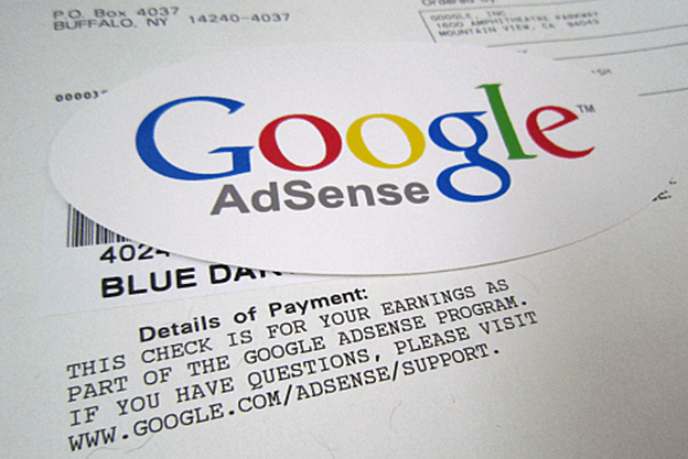 Earn Money From Google Adsense