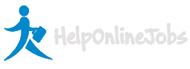 Help Online Jobs
