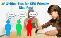 SEO Friendly Content Writing Tips