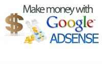 Earn Money Online at Home without Investment from Google Adsense