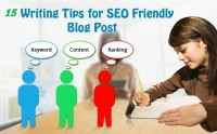 15 Best Tips for SEO Friendly Blog Writing for Google Adsense